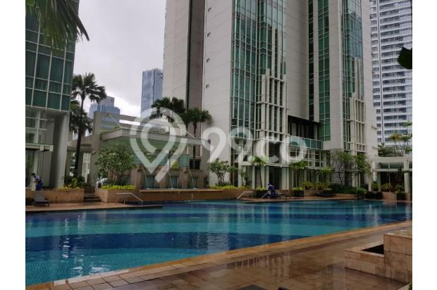 Di Sewakan Apartemen The Peak Tower Regis 2BR 17267032