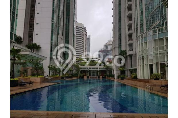 Di Sewakan Apartemen The Peak Tower Regis 2BR 17267031