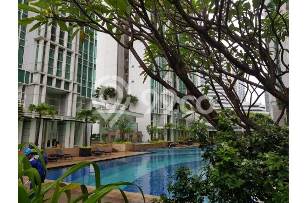 Di Sewakan Apartemen The Peak Tower Regis 2BR 17267035