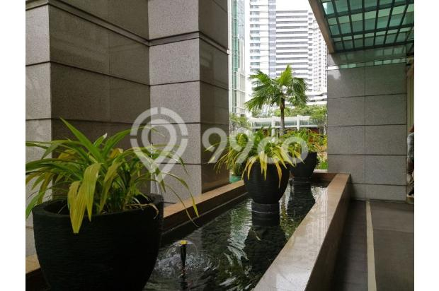 Di Sewakan Apartemen The Peak Tower Regis 2BR 17267033