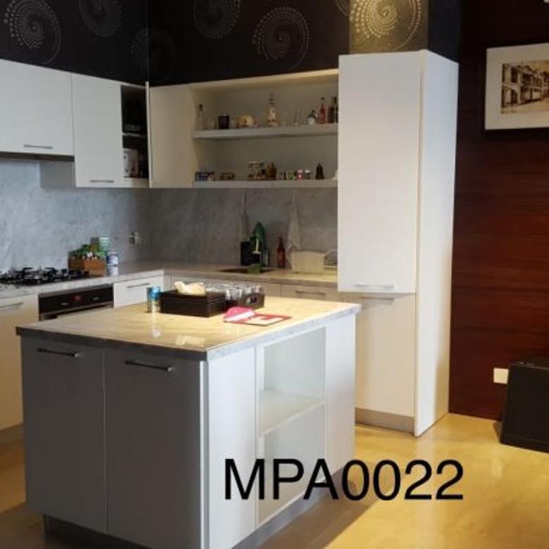Apartment Sumatra36 lantai 9