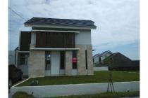 rumah real estate 2 kmr tidur di Citra Indah City