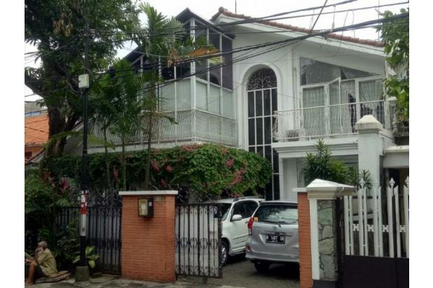 Rumah di jual siap huni bagus tengah kota 12899736