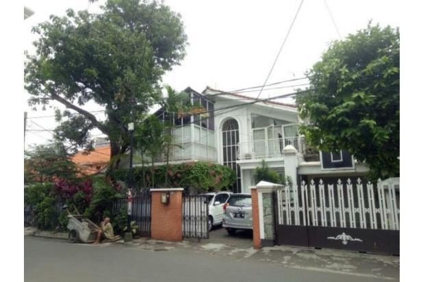 Rumah di jual siap huni bagus tengah kota 12899753