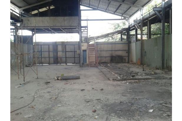 Dijual Gudang/Woorkshoop Di Cilincing Jakarta Utara 17994398