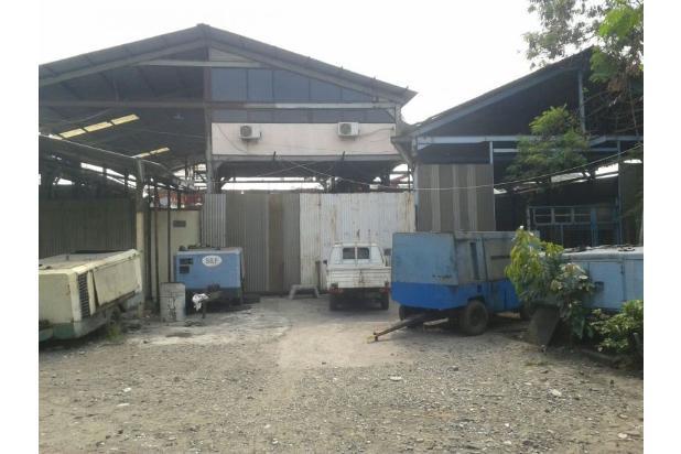 Dijual Gudang/Woorkshoop Di Cilincing Jakarta Utara 17994397