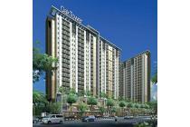 Apartemen The Oak Tower Size 42m2 2BR Low Floor Pulo Gadung Jakarta Timur