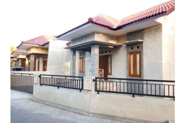 Dijual Rumah Jl Magelang Km 12 Sleman, Hunian Murah Dekat RSUD Sleman 13962241