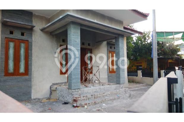 Dijual Rumah Jl Magelang Km 12 Sleman, Hunian Murah Dekat RSUD Sleman 13962263