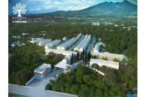Rumah 2 Lantai Strategis Bogor Selatan