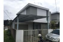Dijual Rumah Minimalis Bangunan Seperti Baru Dekat Kantor Pemkot Cimahi