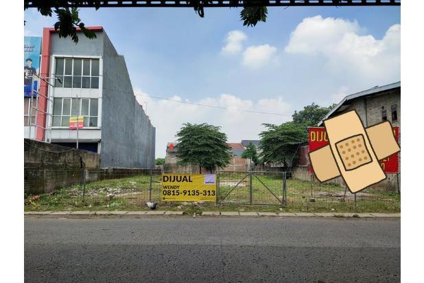 Rp24,8mily Tanah Dijual