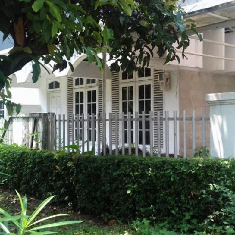 Rumah di Jl. Pinang Suasa, Pondok Indah, Jakarta Selatan