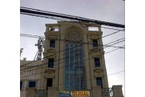 Gedung Kantor Baru di Tanah Abang , Jakarta Pusat