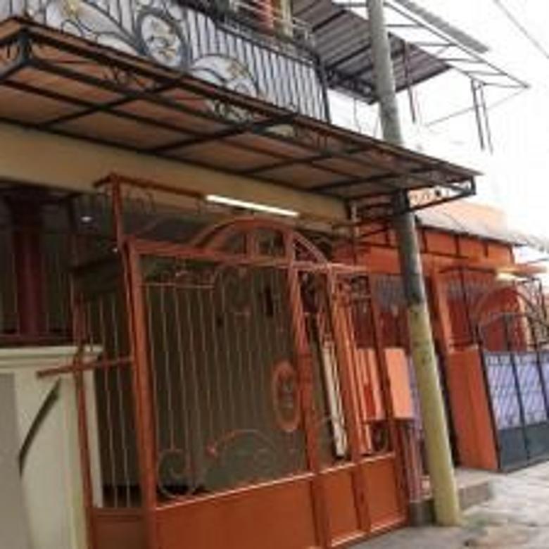 Rumah cantik Siap Huni di Mutiara Gading Timur