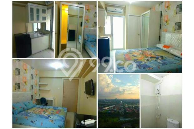 CITIHOME - Apartemen Educity Stanford Full Furnish 1Br View City 17994095