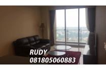 Rent Apartment Pondok Indah Residence 1BR+1 Furnish High Floor