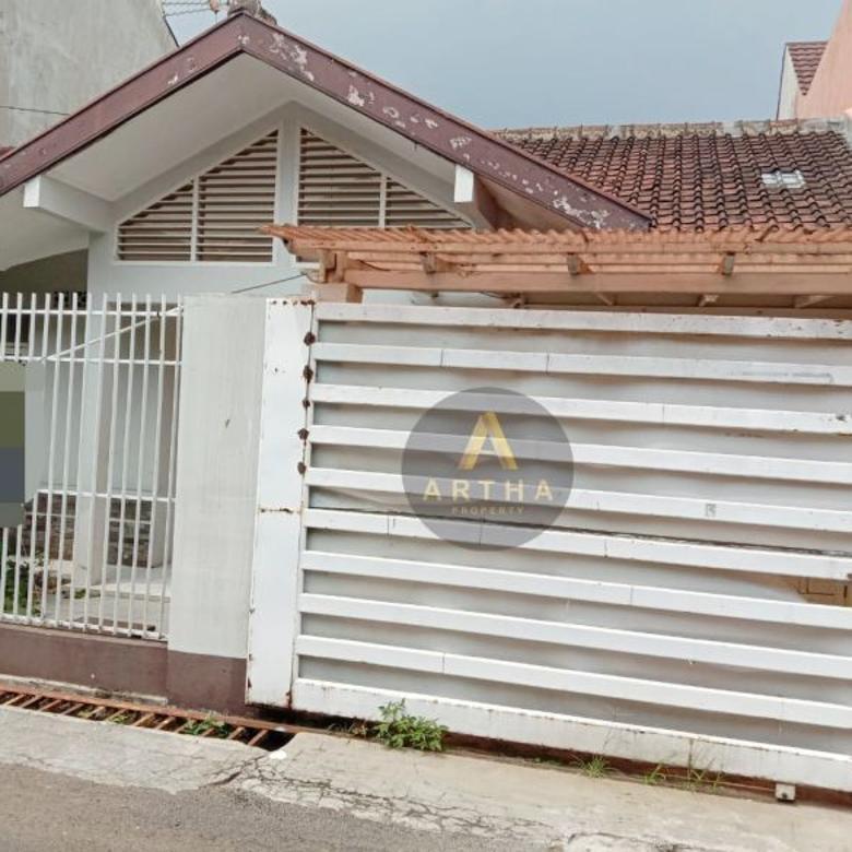 Dijual Rumah Bagus di Batu Indah Bandung