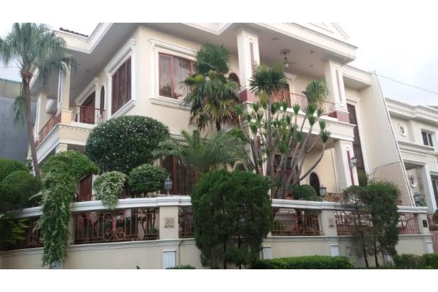 Rp10,7mily Rumah Dijual