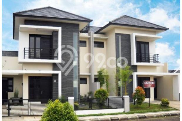 Tersedia Rumah Mewah di jombor Sleman, Dekat Kampus UGM 16049618
