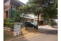 Rumah di Cluster ORLANDA Alam Sutera Tangerang