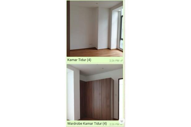 Rp62,4jt/bln Apartemen Disewa