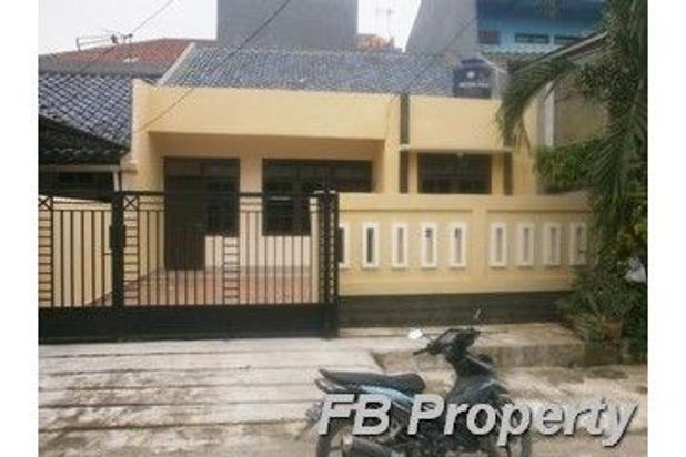 Rumah Murah di Harapan Indah Bekasi (HI 208) 5519696