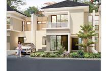 Rumah Fortunia Residence Pondok Cabe Tangerang