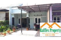 Rumah DIjual di Meruyung Limo, Depok Harga Nego, Lokasi Prospek