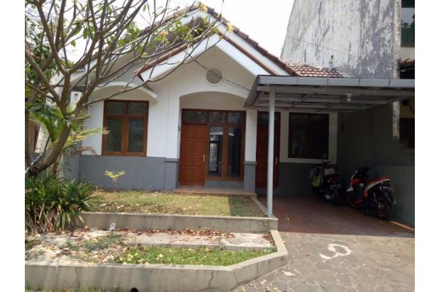 Rumah Dalam Komplek Siap Huni di Bintaro ~ Akses Strategis ~ Bebas Banjir 13425726