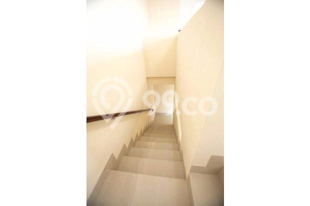 Dijual Rumah 3,5 Lantai di Kemang, Jakarta Selatan 13243521