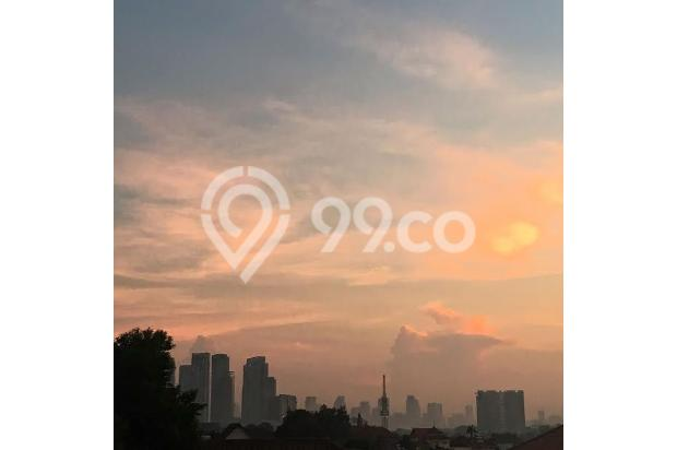 Dijual Rumah 3,5 Lantai di Kemang, Jakarta Selatan 13243522
