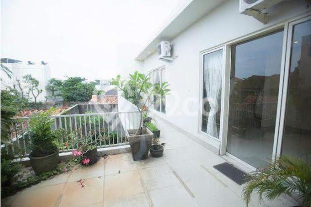 Dijual Rumah 3,5 Lantai di Kemang, Jakarta Selatan 13243531