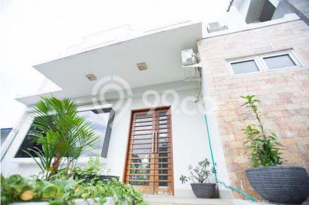 Dijual Rumah 3,5 Lantai di Kemang, Jakarta Selatan 13243533