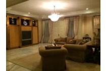 Rumah Lux Dijual Rumah Lux asri siap huni