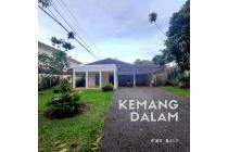 Rumah Esklusif Di Kemang Dalam Expat Area Jakarta Selatan