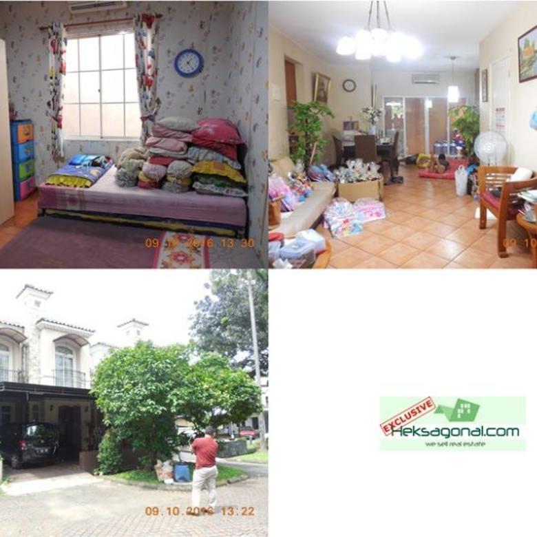Rumah Dijual Lippo Karawaci, Tangerang, Banten HKS3849