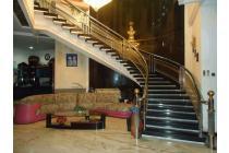 Rumah Mewah 5 kamar di Denpasar Gatot Subroto