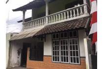 Rumah Dijual Cepat cocok untuk Kos atau Homestay di Tegalwaras
