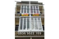 Segera Miliki Rumah Baru Di Zamrud Cengkareng uk.3.2x18 Harga Nego Bisa KPR