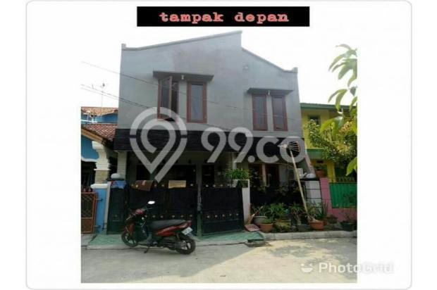 Rumah SHM ,villa indah permai bekasi 17794054