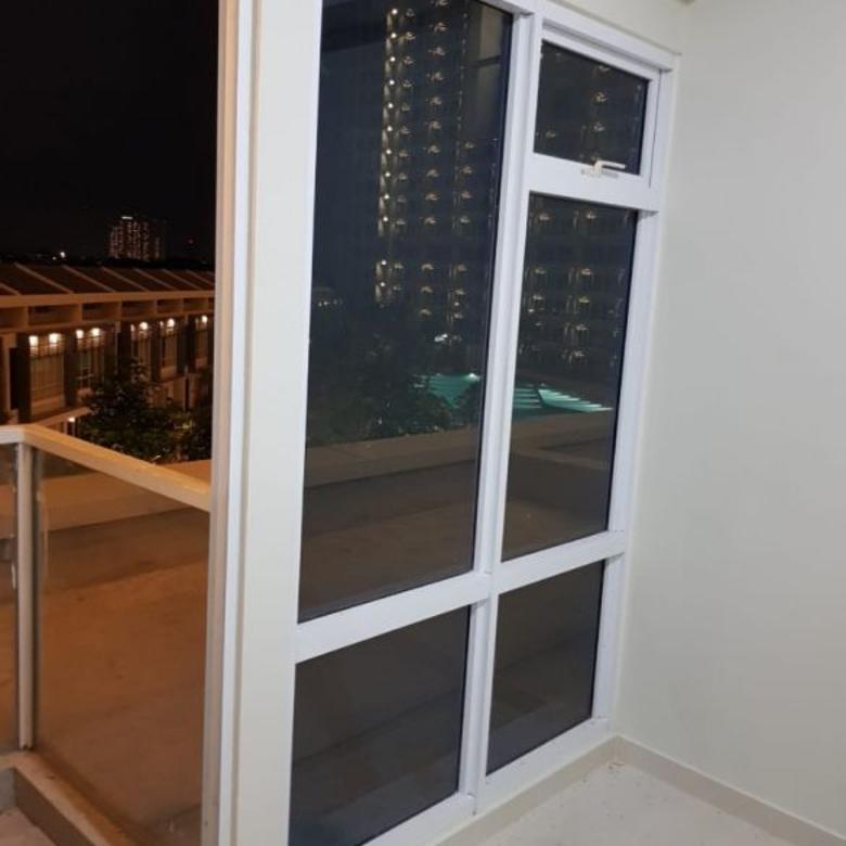 Apartemen Puri Mansion, 2BR, Semi Furnish Dan Siap Huni