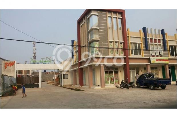 Rumah Cluster Dijual Dibekasi Timur 5759425