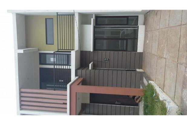 Rumah Cluster Dijual Dibekasi Timur 5759424