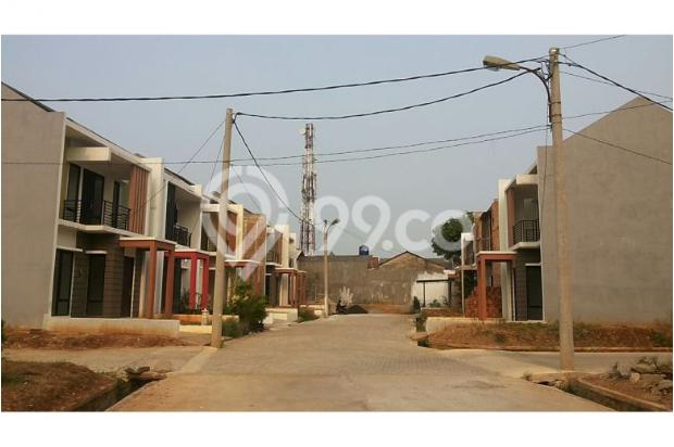 Rumah Cluster Dijual Dibekasi Timur 5759431