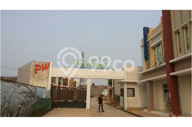 Rumah Cluster Dijual Dibekasi Timur 5759430
