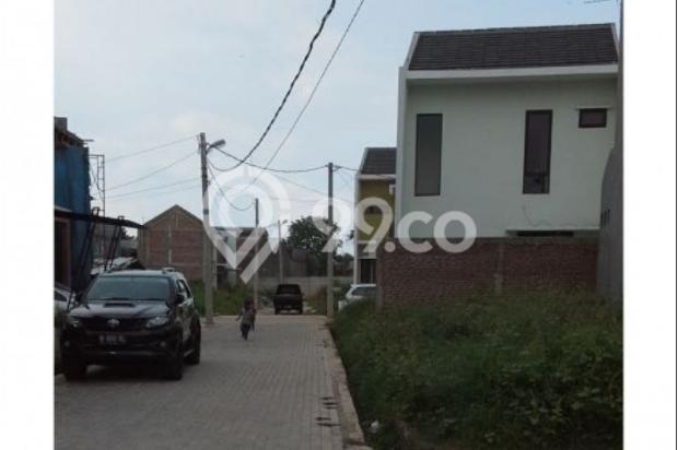 Rumah Cluster Dijual Dibekasi Timur 5759434