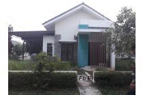 Rumah Minimalis Siap Huni di Harapan Mulya Regency (SC,AY)