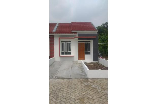 Rp321jt Rumah Dijual