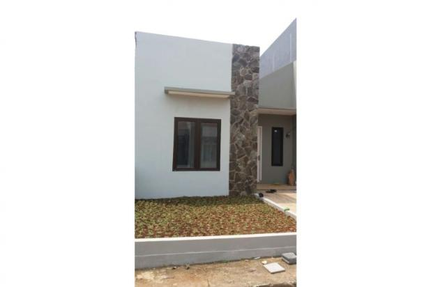 Rumah dengan DP murah bisa dicicil 12900763
